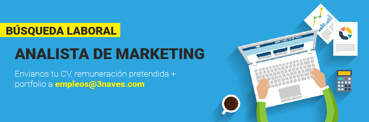 Analista de marketing