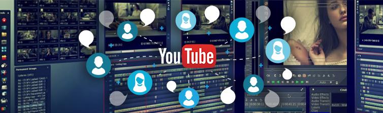 ¿En qué consiste el proceso de producción de videos?