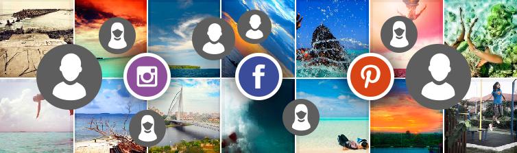 Conocé la personalidad de los usuarios según cada red social