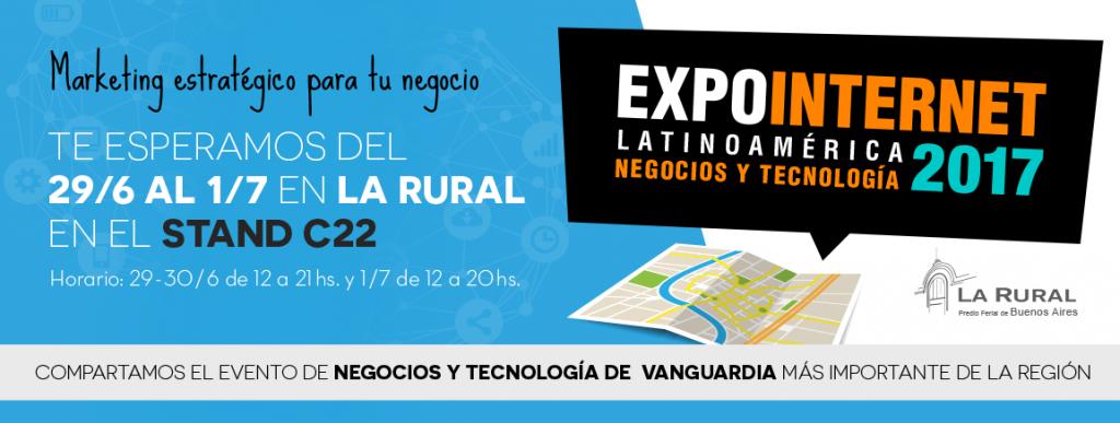 3Naves en ExpointernetLA 2017