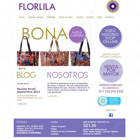 Florlila