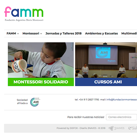 Fundacion Montessori