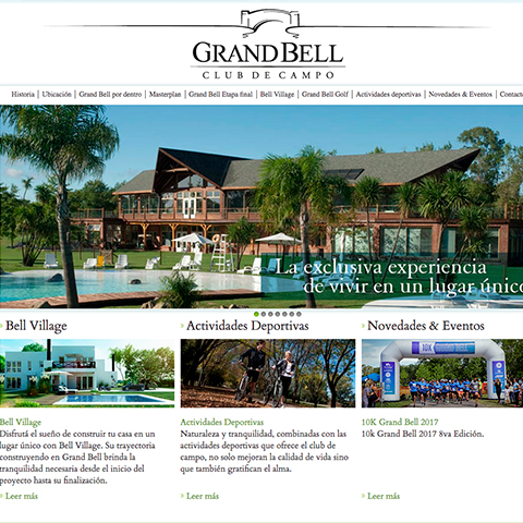 Grand Bell