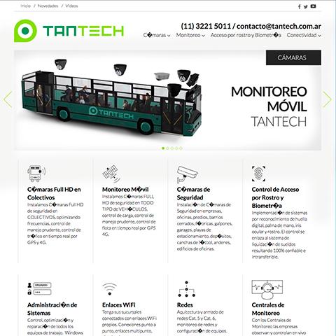 Tantech