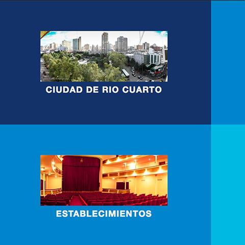 Asociación Hotelera y Gastronómica del Rio Cuarto