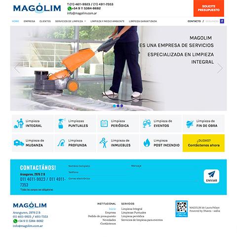 Magolim