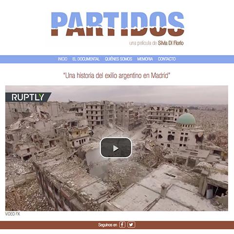 Partidos Documental